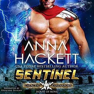 Sentinel cover art