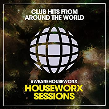 Club Hits From Around The World '17