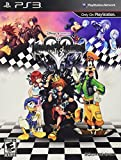 Kingdom Hearts HD 1.5 Remix - Limited Edition - Playstation 3