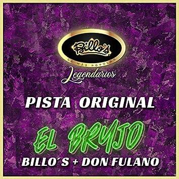 El Brujo (Pista Original)