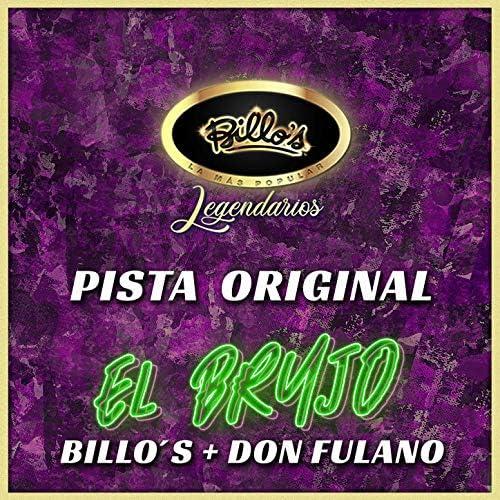 Billo's & Don Fulano