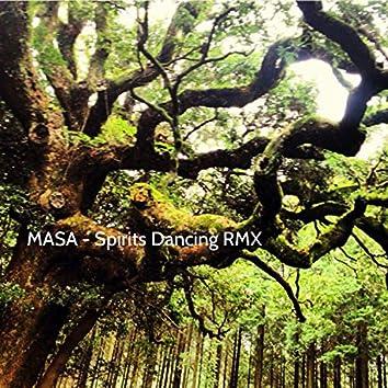 Sprits Dancing (Remixes)