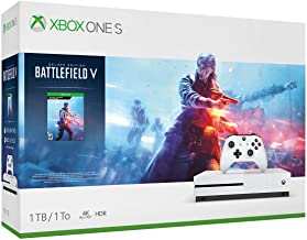 Best xbox one s 1tb battlefield v bundle Reviews
