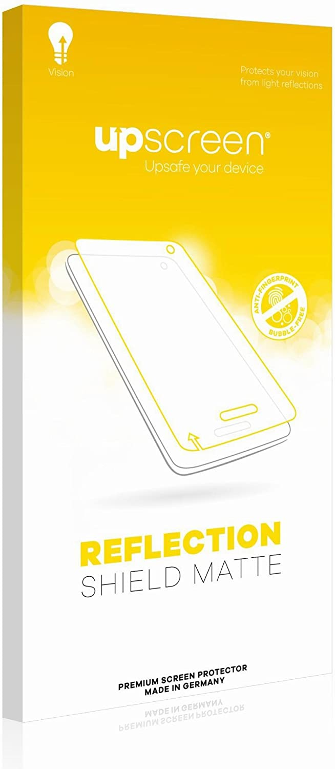 upscreen Reflection Shield Matte Screen for Sony Protector NWZ-A Max 58% OFF Max 52% OFF