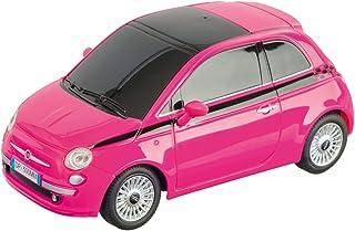 Mondo Motors – Fiat 500 Pink Edition – Modelo en Escala