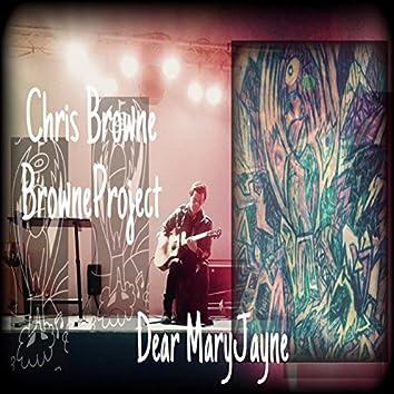 Dear MaryJayne (Busker Rhyme Album )