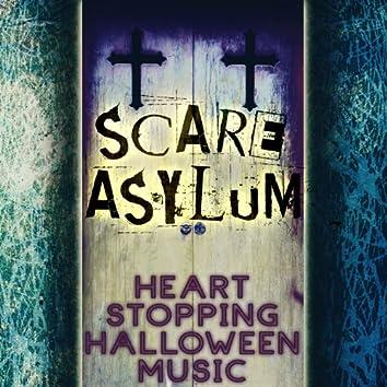 Scare Asylum: Heart Stopping Halloween Music