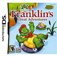 Franklin's Great Adventures (輸入版)