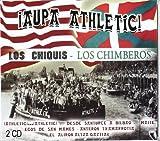 Aupa Athletic (& Los Chimberos)