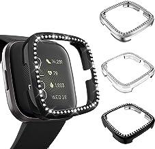 Kpyja Case Compatible Fitbit Versa 2