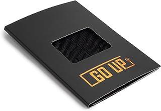 GO UP - Sleeve holder - Total Black