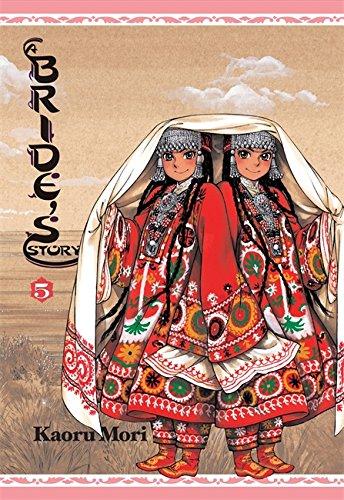 A Bride's Story, Vol. 5 (A Bride's Story, 5)