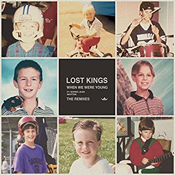 When We Were Young (The Remixes)