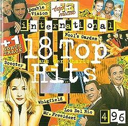 Hits 19 96