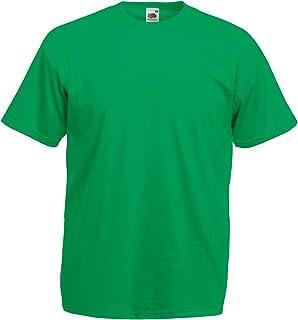 8845611e78bab Fruit of the Loom T-Shirt pour Enfants – Différentes Couleurs Disponibles