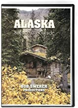 alaska silence and solitude