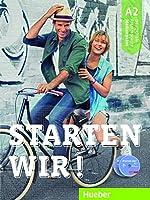 Starten wir!: Medienpaket A2 CDs (5)