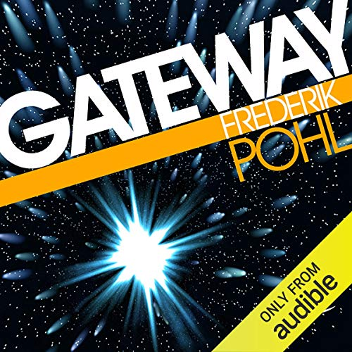 Gateway audiobook cover art