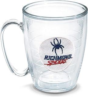 Tervis Richmond University Emblem Individual Mug, 16 oz, Clear -