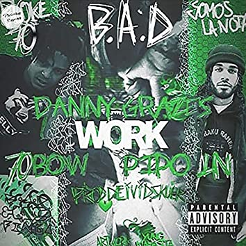 Work (feat. 70bow & PipoLn)