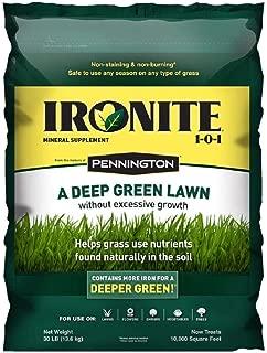Ironite 100519461 10M Ii, 30 lb