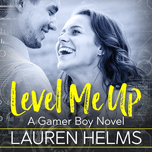 Level Me Up     Gamer Boy, Book 1              By:                                                                                                                                 Lauren Helms                               Narrated by:                                                                                                                                 Lacey Gilleran                      Length: 5 hrs and 47 mins     15 ratings     Overall 3.5