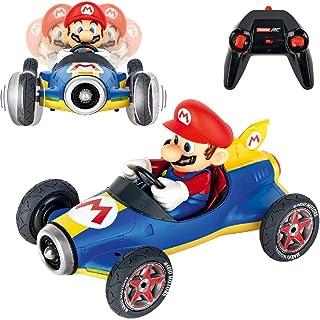Carrera RC 370181066 Official Licensed Kart Mach 8 Mario 1: