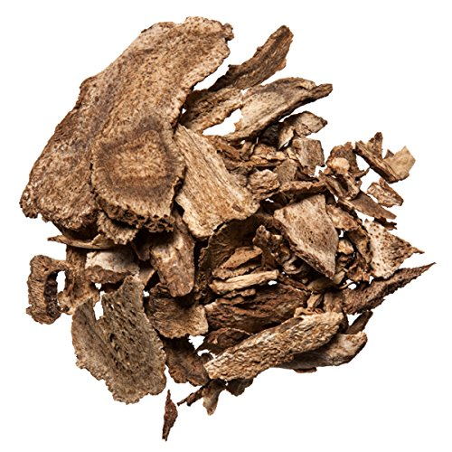 Auklandia Root | Mu Xiang Chinese Herb - Suitable to Regulates The Qi - Medicinal Grade Chinese Herb 1 Oz