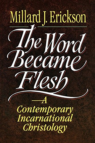 Image of Word Became Flesh, The