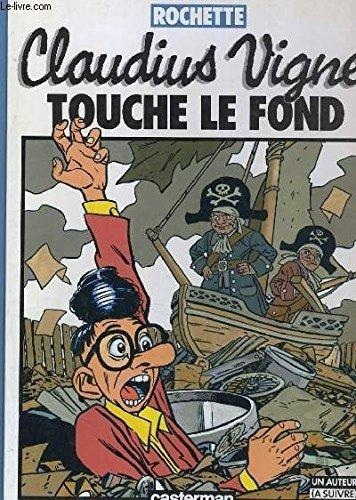 Claudius Vigne touche le fond