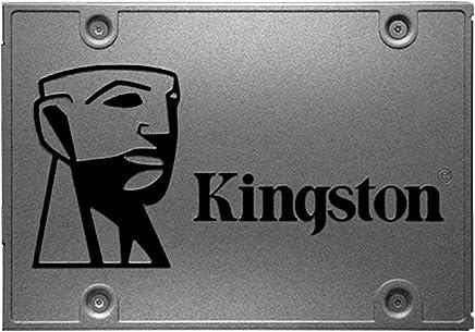 "Kingston SA400S37/240G Unidad de Estado Sólido 240 GB, 2.5"""