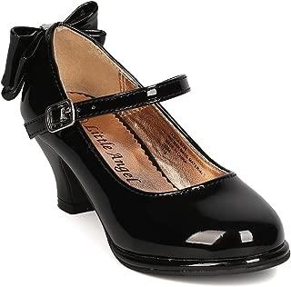 Best black heels for little girls Reviews