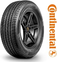 Continental ProContact TX Radial Tire - 225/60R18 100H