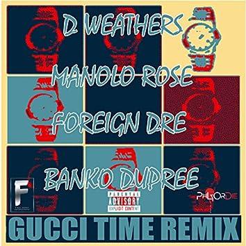 Gucci Time Remix