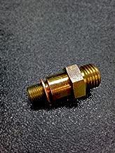 ALH TDI Turbo Feed Junction Banjo VNT15 VNT17