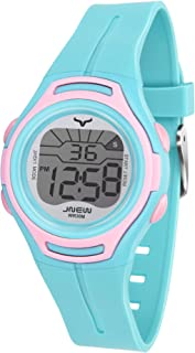 Watches for Girls Boys Adorable Cute Wrist Watch Girl Fashion Waterproof Wrist Watches for Kids Children