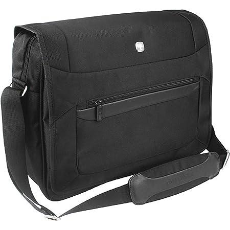 Wenger Messenger Bag Umhängetasche Schwarz Koffer Rucksäcke Taschen