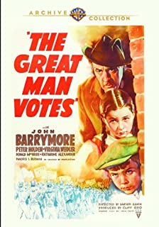 Great Man Votes, The