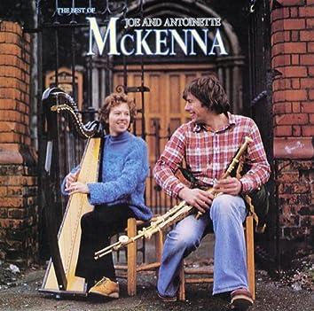 The Best Of Joe & Antoinette McKenna