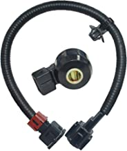 Knock Sensor 22060-30P00 with Harness Wire 24079-31U01 Pair kit fit for Infiniti Mercury Nissan 2206056E11