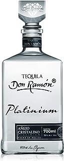 Tequila Don Ramón Añejo Cristalino Platinium 700 Ml