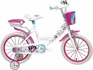 Dottoressa Peluche Bicicletta con Freno 10 Pollici Disney 13371