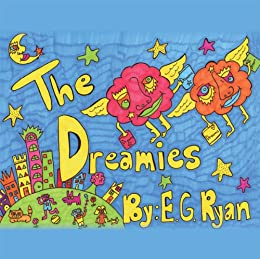 The Dreamies by [EG Ryan]