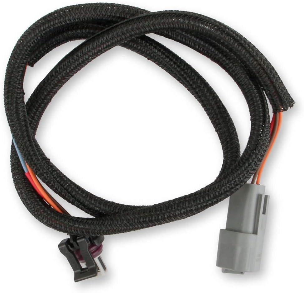 Msd Pressure Sensor Limited price sale Harness 2 Max 71% OFF
