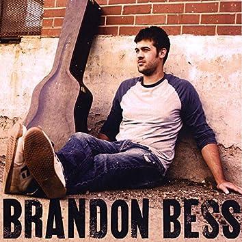 Brandon Bess