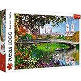 Brandsseller Central Park New York - Puzzle (1000 piezas)