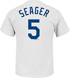 corey seager jersey youth