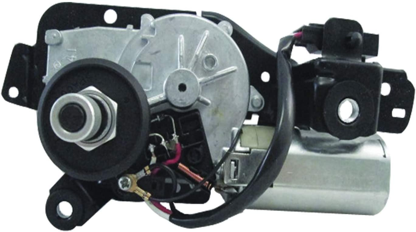 NEW Rear Industry No. 1 Quality inspection Wiper Motor Compatible With Mazda Ford Mercury T Escape