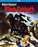 Black Sabbath (AIP) [Blu-ray]