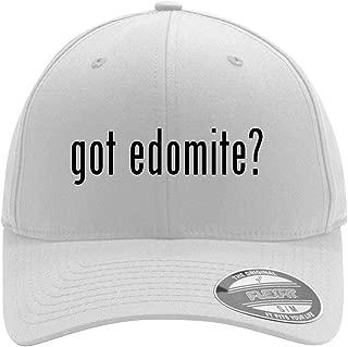got Edomite? - Adult Men's Flexfit Baseball Hat Cap